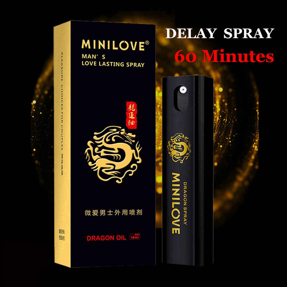 10Ml Viagra Spray Powerfull Sex Delay Produk untuk Pria Penis Extender Mencegah Ejakulasi Dini Pembesaran Memperpanjang 60 Menit
