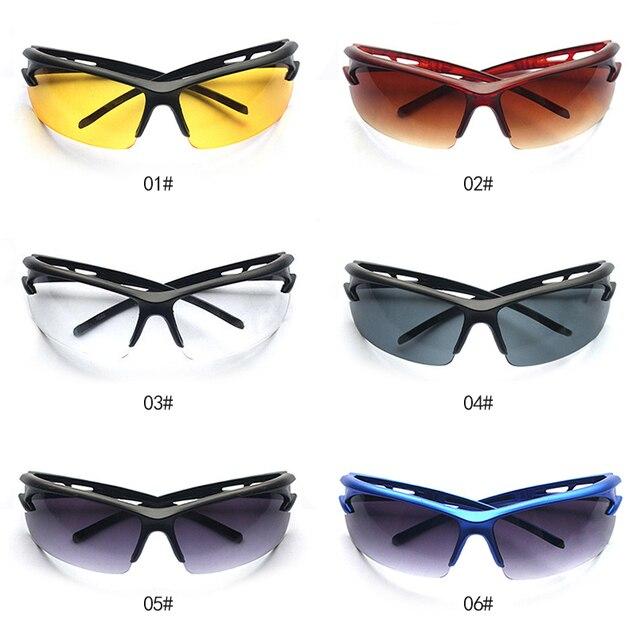 Masculino feminino esporte óculos de sol óculos de ciclismo para bicicletas bicicletas esportes eyewear mtb óculos de equitação óculos de sol 2