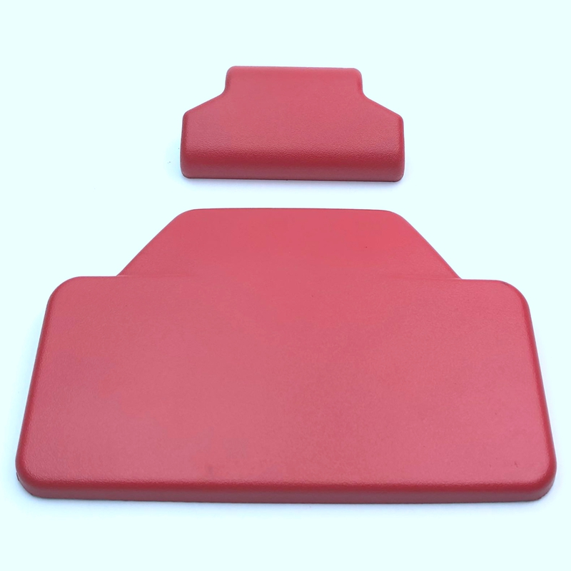 For B M W Motorcycle Backrest Cushion R1200Gs R1200Gs F800Gs Adv(Red)