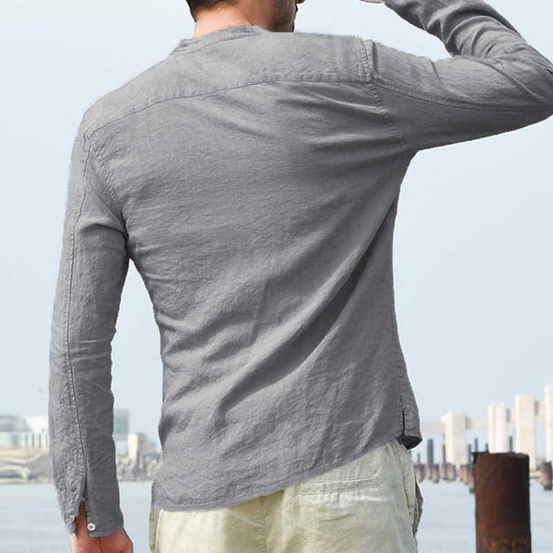 Estilo europeu camisas masculinas casuais verão vintage botão para baixo camisas dos homens mais tamanho superior t regular ajuste mans streetwear 2020 b668