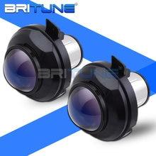 Accessori per lenti antinebbia bi-xeno HID per Chevrolet Cruze/Orlando/Trax/Opel Antara Cars stile Tuning fai-da-te uso lampadine allo xeno H11