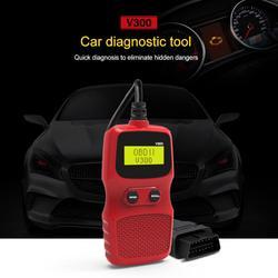 Nowy OBD2 ELM327 V300 OBD2 OBDII samochodów automatyczne narzędzie diagnostyczne skaner z interfejsem narzedzia samochodowe Dropshipping