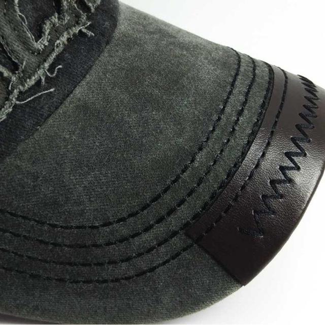 9 Color Washed Cotton Baseball Cap Snapback Hat Men Women Retro Hip Hop Fitted Caps Casual Letter Casquette gorra hombre bone