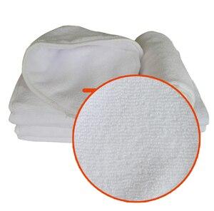 Image 5 - Pannolini riutilizzabili per pannolini di stoffa per bambini LilBit confezione da 6 pezzi