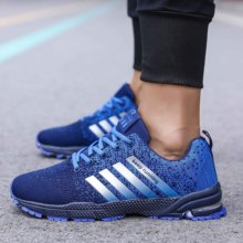 Big Size 47 Men Running Shoes Breathable Outdoor Sports Shoes Sneakers for Women Athletic Training Footwear zapatos hombre