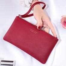Fashion Purse Clutch Bag
