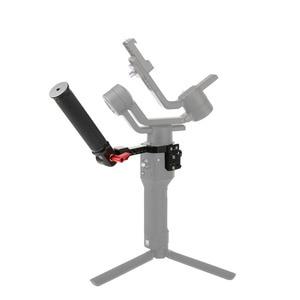 Image 1 - For DJI RONIN S Handheld Gimbal Stabilizer Extension Lifting Handle Gimbal Holder Mount for DJI RONIN SC Handheld Gimbal Kits