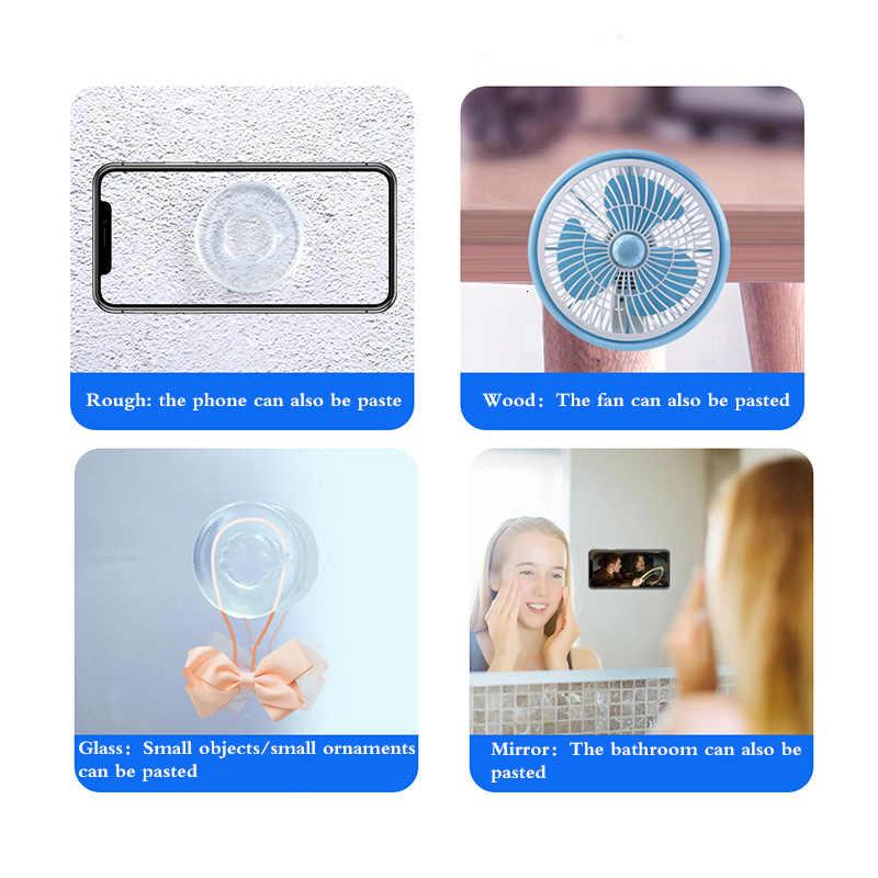 Universal Magic Nano pegatinas No Trace pasta Casual almohadilla de goma pegatinas de pared para Coche Oficina fitness habitación teléfono titular pasta de Gel