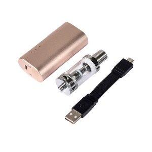 Image 3 - Authentic YUHETEC  Lite 40 Kit Glass Tank Electronic Cigarette 40w E cigarette Box Mod 40w Vape Pen Starter Kits