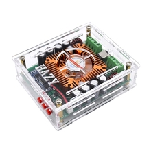 Bluetooth 5.0 TDA7850 4 kanal 50W * 4 HIFI araba stereo ses subwoofer amplifikatör kurulu bas AMP ev sineması
