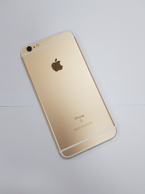 Smartphone Original Apple iPhone 6S Plus Dual Core Mobile phone 5.5'' 12.0MP 2G RAM 16/64/128G ROM LTE Mobile Phone 5