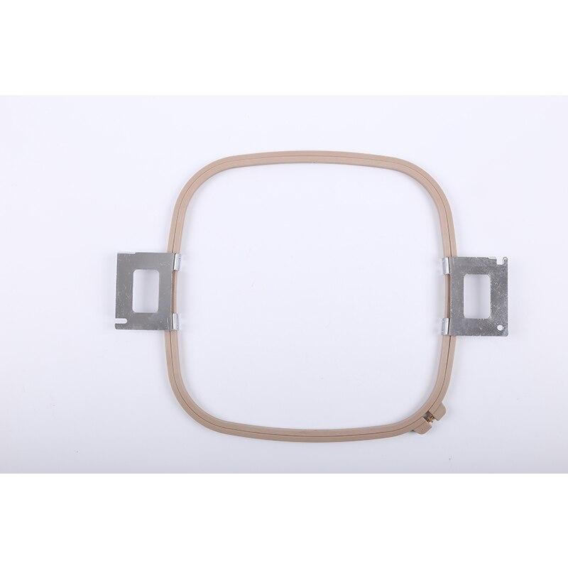 Coudre le cerceau de broderie de technologie pour les cadres de Machine de broderie de SWF S300 * 300mm largeur de bras 450mm cadre de broderie