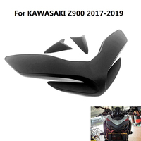 Motorcycle Headlight Screen Protective Decorative Cover Headlamp Shield for Kawasaki Z900 Z 900 2017 2018 2019 Accessories|Roof Racks & Boxes| |  -