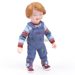 Image 3 - NECA Childs Play Ultieme Chucky PVC Action Figure Collectible Model Toy