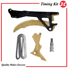 купить TCK1406-JC Timing chain kit for CARS BMW N46/N42 2.0T BMW1 (E81 E87) 118i 120i BMW3 (E46) 316i 318i  Engine spare parts по цене 5015.2 рублей
