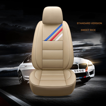 custom cowhide car seat cover for Mercedes Benz CLS 550 260 300 320 500 Series ML GLA GLK GLE S E G Class car Accessories stylin