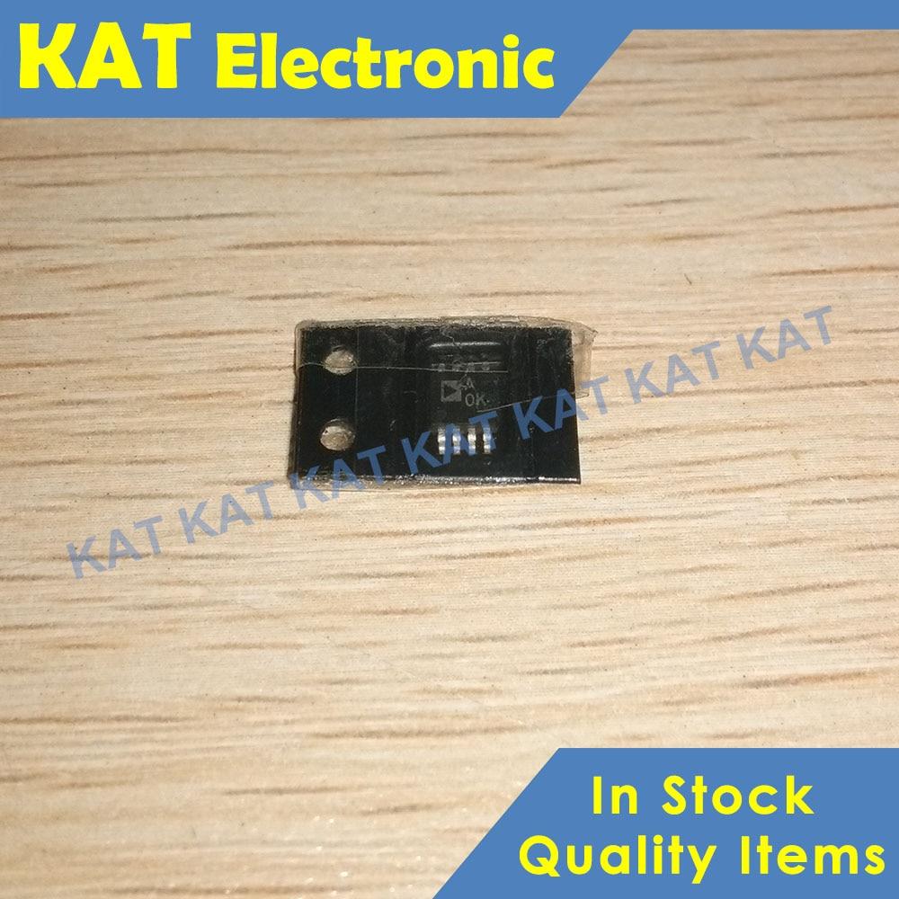 AD8616ARMZ AD8616 AOK A0K MSOP-8 Input/Output Operational Amplifiers New Original