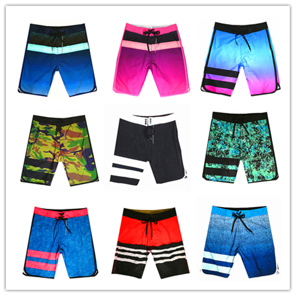 2020 Top Brands Dsq Phantom Turtle Adults Beach Boardshorts Swimwear Polyester Spandex Sexy Board Shorts Elastic Stretch Shorts