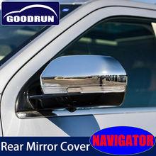 Автомобильное Зеркало Защитная крышка для Линкольн навигатор
