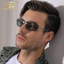 Simprect 2020  Фотохромные поляризационные очки солнцезащитные