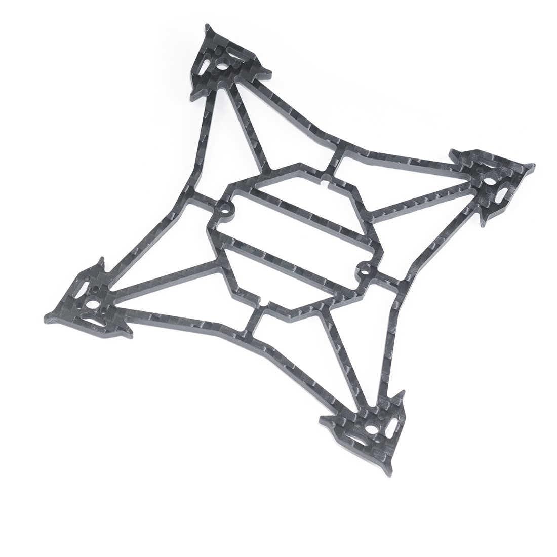 Happymodel Larva X Frame Kit 100mm Wheelbase 2-3S 2.5inch Brushless FPV Drone
