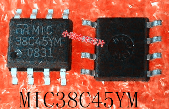 Price MIC38C45YM