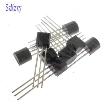 10PCS 78 Series 78L05 78L06 78L08 78L09 78L10 78L12 78L15 79L05 79L06 79L08 79L12 Three-terminal regulator TO92 image