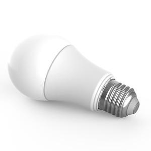 Image 5 - 4 قطعة الأصلي Aqara لمبة زيجبي النسخة الذكية عن بعد LED لمبة Xio mi ضوء المصباح ل Mi المنزل APP Homekit بوابة
