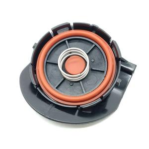 Image 3 - Baificar Brand New PCV Valve Cover Repair Kit Valve Cap With Membrane For Peugeot 207 EP6 VTI Citroen MINI Cooper N12 N16