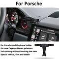 Автомобиль мобильный телефон Поддержка крепление, устанавливаемое на вентиляционное отверстие в салоне автомобиля Кронштейн для мобильно...