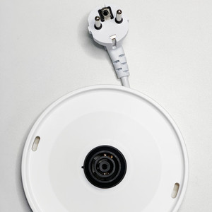 Image 5 - מקורי KONKA חשמלי קומקום תה סיר 1.7L אוטומטי כבוי הגנת מים הדוד קומקום חימום מיידי Stainles מהיר רותחים