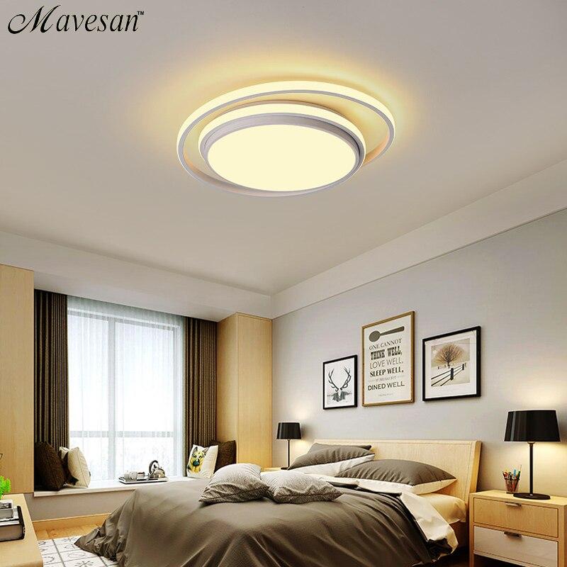 SALE 49%] | ❤️ Modern Ceiling Lights LED Lamp For Living ...