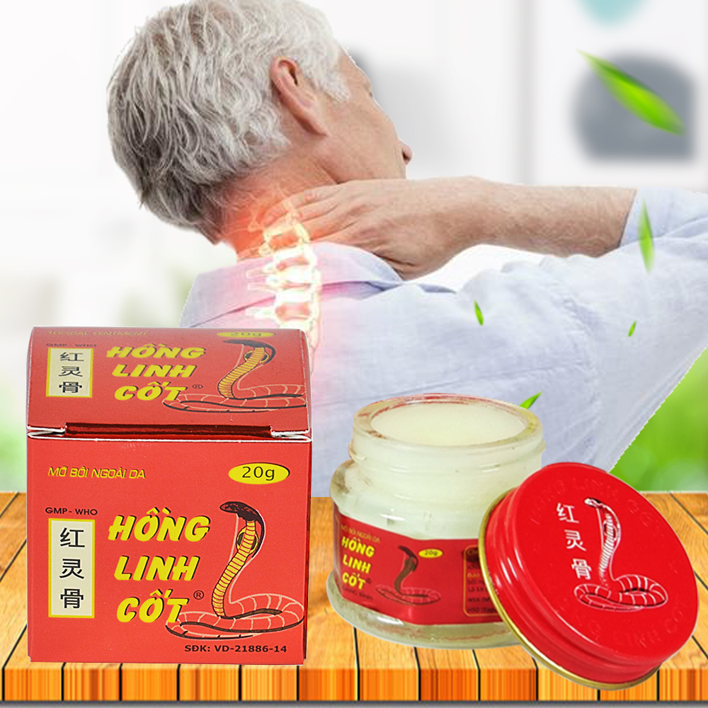 Vietnam Snake Venom Poison Balm Backache Back Pain Cream For Pain Relax The Body Muscle Star Balm Asterisk Home Healthcare