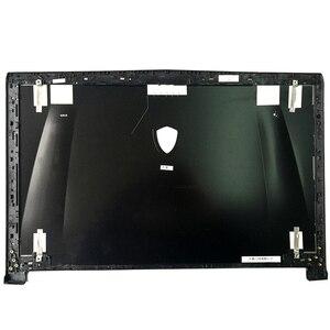 Image 2 - Écran LCD pour ordinateur portable, coque arrière, lunette avant, charnières/accoudoir, boîtier inférieur pour MSI GE62 GE62MVR GE62VR, MS 16J1, MS 16J2, MS 16J3