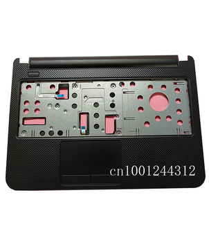 New Original For Dell Inspiron 3421 3437 Vostro 2421 Palmrest Upper Case Keyboard Bezel Cover /  With Touchpad 06MMG0