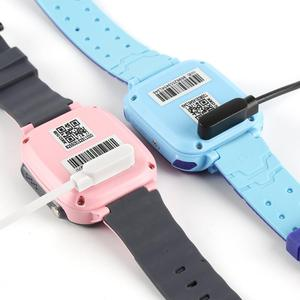 1PC Universal Smart Watch Charger For Q12/S12/S2 SmartWatch Charger Charging Cable Line Children's Watch Magnetic Charging Cable