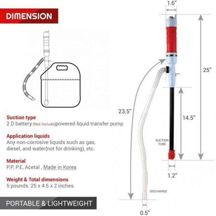 Практичный Автомобильный Электрический водяной масляный насос для перекачки жидкости автомобильные поставки 3V 1A оборудование для наполнения автомобиля оборудование для заливки масла