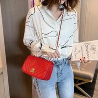 Luxury Handbags Women Bags Designer Bags Famous Brand Women Bags 2019 Purses Women Bag Crossbody Bags for Women Chains Letter