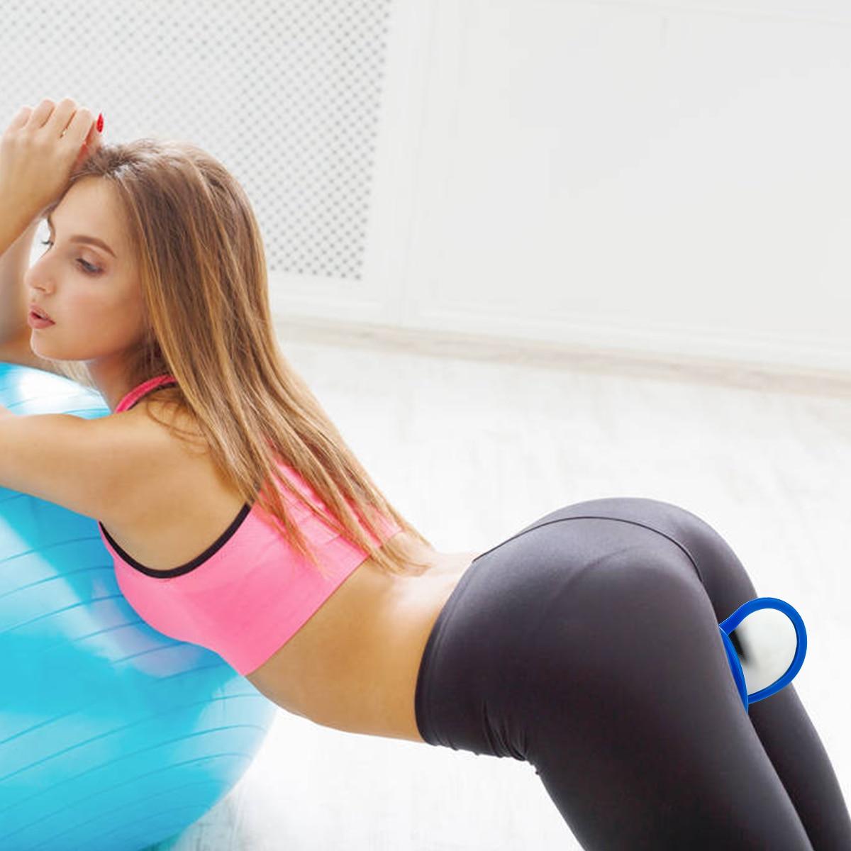 Pelgrip Pelvis Home Training Fitness Equipment Pelvic Helps Reduce Pelvis Postpartum Recovery Floor Muscle Thigh Hip Trainer