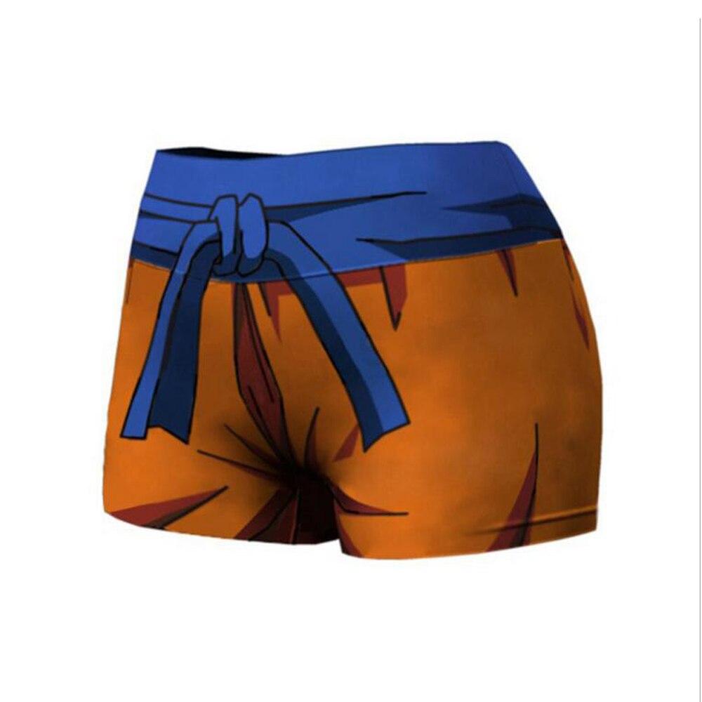 Summer Women Casual Running Sports Shorts Waistband Elastic Waist Shorts Fashion Hot Female Girls  Solid Skinny Shorts