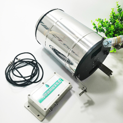 Rainfall Recorder Low Power Battery-powered Simple Digital Rain Gauge Rainfall Monitoring Records Can Be Customized