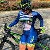 2020 feminino corrida frenesi pro equipe triathlon terno manga longa ciclismo skinsuit macacão correndo engrenagem maiô ropa ciclismo 16