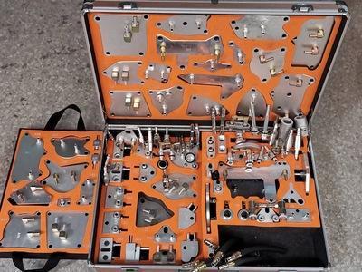 116 шт Автоматическая коробка передач стыки трансмиссии масла переключатель разъемы для BMW VW Audi Mercedes Nissan
