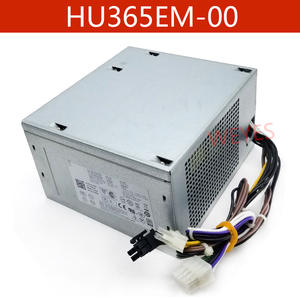 Power-Supply HU365EM-00 OPTIPLEX 365W for Xe2/T20/Well-tested-working 7VK45 T1M43