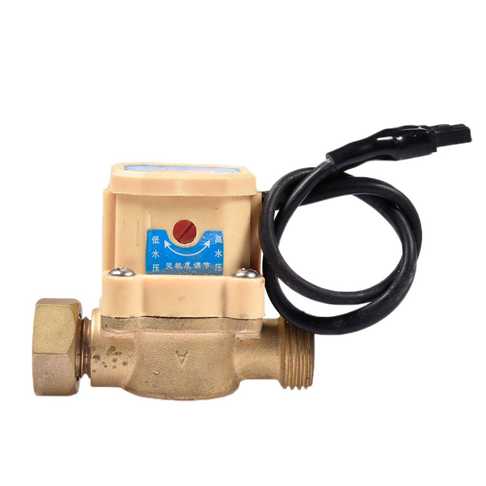 DC 12V Solar Hot Water Circulation Pump Brushless Motor Pump 12v Food Grade Pressurized Booster Submersible