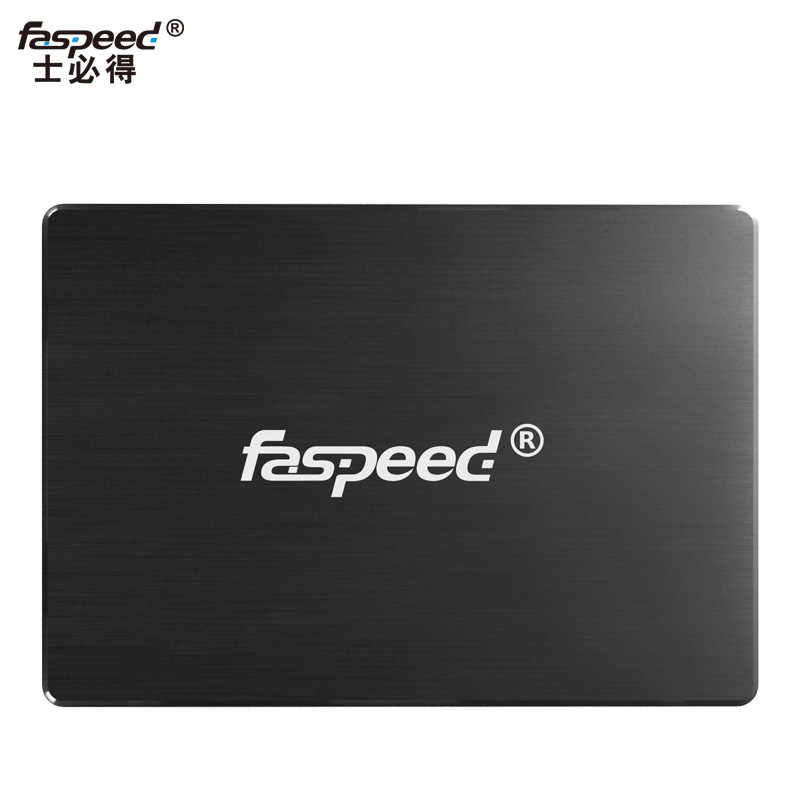 Aliexpress marca Faspeed SSD 120GB 60GB 30GB 240GB 480GB 2,5 disco de estado sólido interno SATA3 256GB 128GB 64GB 180GB HDD
