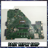 SHELI For ASUS X550LC Motherboard with I5-4200U cpu REV 2.0 60NB02F0-MB9010