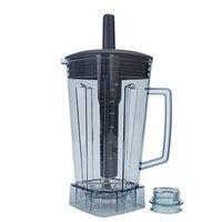 Heißer verkauf Smoothie Maschine Kommerziellen Soja Bean Milch Maschine Mischer Kochen Maschine Zubehör Tasse Halter Tasse Gruppe Barrel Klinge auf