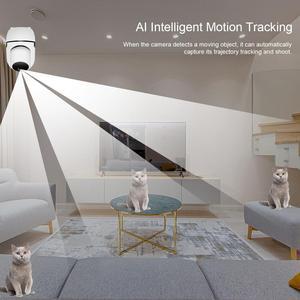 Image 5 - JOOAN Wolke Drahtlose IP Carmera HD 1080P Nachtsicht 3D Navigation Smart Kamera Für Home Security Surveillance