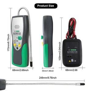 Image 5 - רכב רכב קצר ולהרחיב Finder מעגל Finder Tester חשמלי כבל Finder רכב תיקון כלי גלאי Tracer עבור חוט או כבל